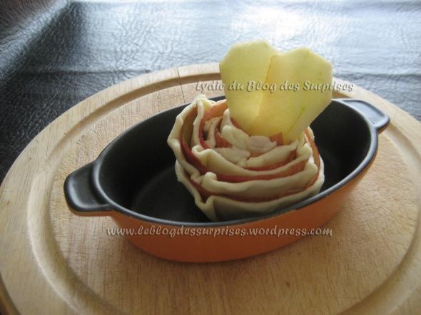 13-Coeur sucré de pomme - FILIGRANE