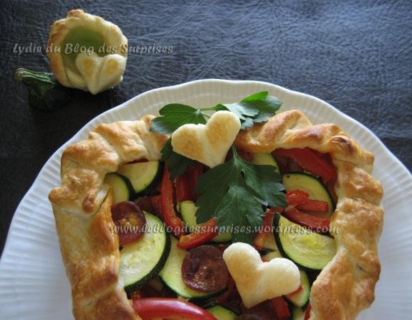 14-Coeur de légumes - FILIGRANE