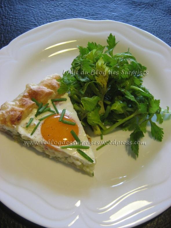 12-tarte au cèleri-branche, lardons et oeufs - FILIGRANE