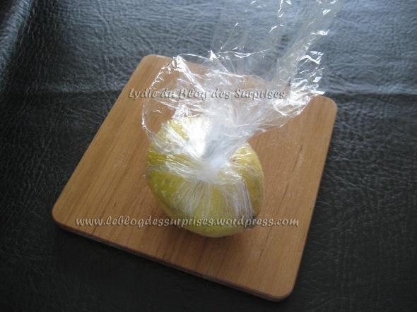 2-truc de citron... - FILIGRANE