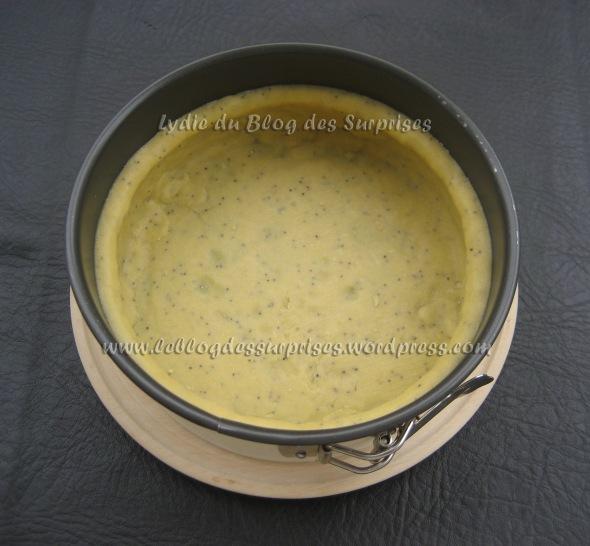 2-Tarte au citron meringuée - FILIGRANE